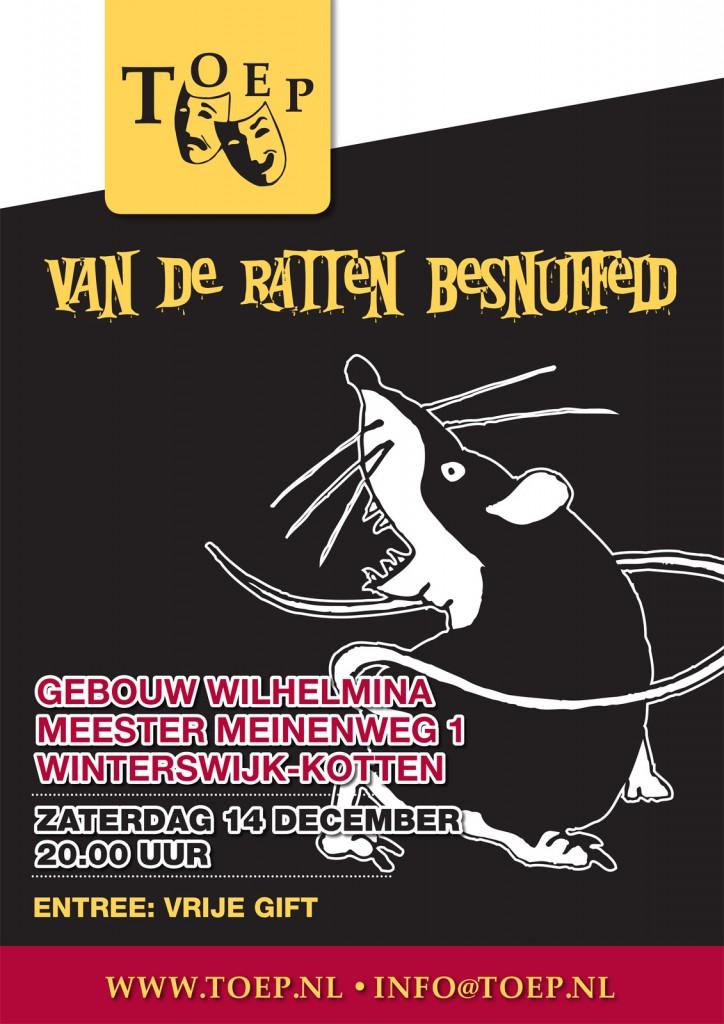 POS_Van de Ratten Besnuffeld 2013